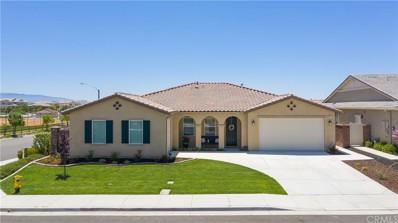 30147 Woodland Hills Street, Murrieta, CA 92563 - MLS#: SW19186913