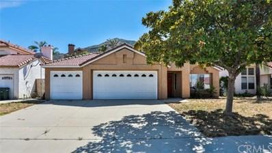 15681 Lake Terrace Drive, Lake Elsinore, CA 92530 - MLS#: SW19186970