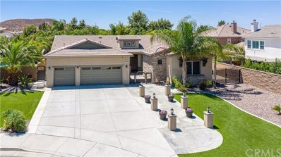 29153 Crescent Bay Court, Menifee, CA 92585 - MLS#: SW19187126