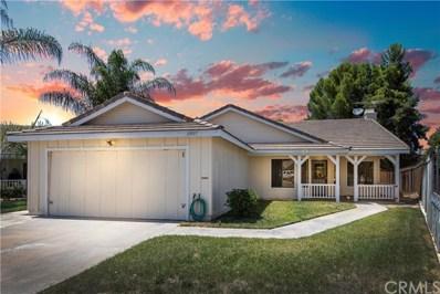 33927 Barrengo Drive, Wildomar, CA 92595 - MLS#: SW19187853