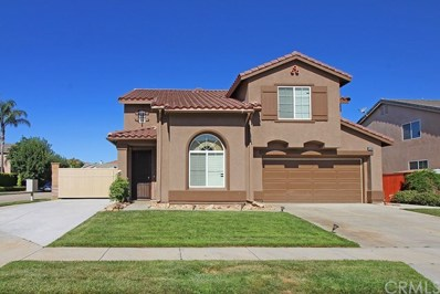 33589 Cyclamen Lane, Murrieta, CA 92563 - MLS#: SW19187974