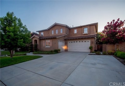 35281 Lilac Lane, Winchester, CA 92596 - MLS#: SW19188061