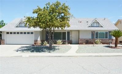 1140 Sandlewood Drive, Hemet, CA 92543 - MLS#: SW19188098
