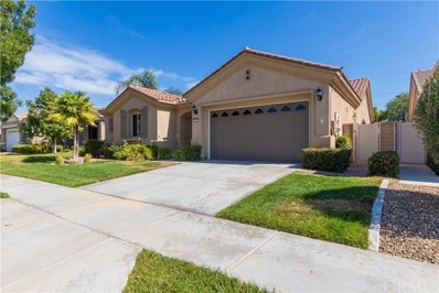 5267 Via Bajamar, Hemet, CA 92545 - MLS#: SW19188115