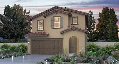 7959 Cold Creek Street, Riverside, CA 92507 - MLS#: SW19188719