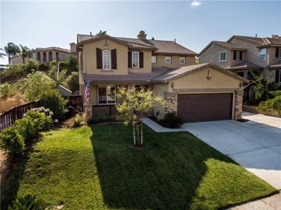 36475 Cougar Place, Murrieta, CA 92563 - MLS#: SW19188724