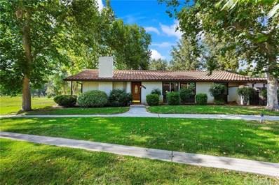 1373 Seven Hills Drive, Hemet, CA 92545 - MLS#: SW19188959