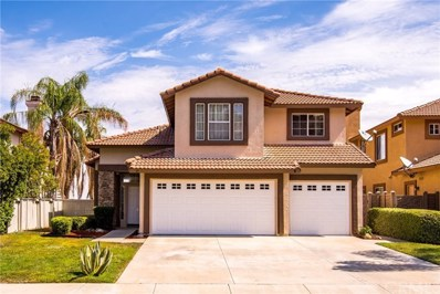 33 Bella Donaci, Lake Elsinore, CA 92532 - MLS#: SW19189739