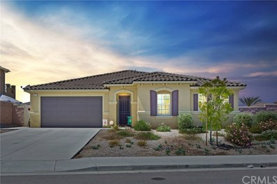 34875 Thorne Court, Murrieta, CA 92563 - MLS#: SW19189936