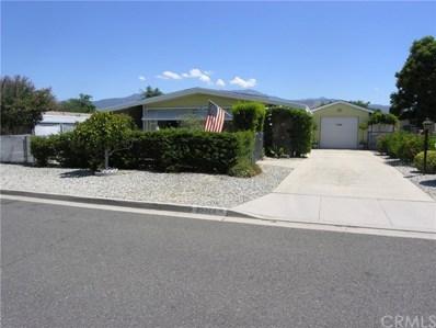 25326 Germaine Lane, Hemet, CA 92544 - MLS#: SW19190056