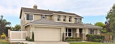 31865 Brentworth Street, Menifee, CA 92584 - MLS#: SW19190064