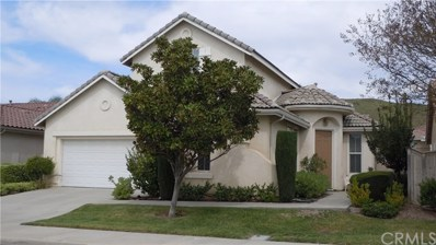 28759 Fall Creek Court, Menifee, CA 92584 - MLS#: SW19190091