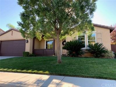 24261 Burlwood Street, Murrieta, CA 92562 - MLS#: SW19190222