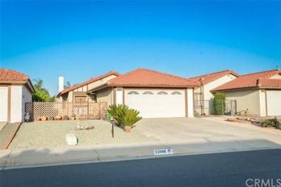 27098 Rockwood Street, Menifee, CA 92586 - MLS#: SW19190233