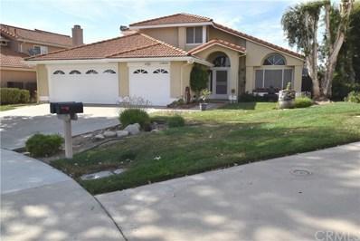 29800 Nightview Circle, Temecula, CA 92591 - MLS#: SW19190290
