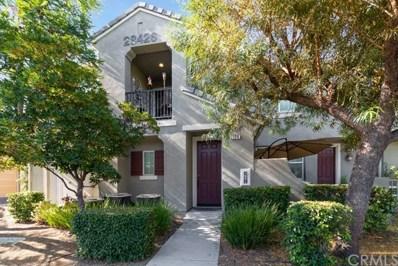28426 Socorro Street UNIT 139, Murrieta, CA 92563 - MLS#: SW19190486