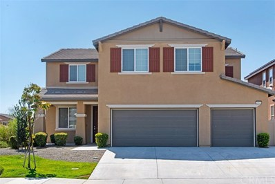 34895 Skyflower Drive, Murrieta, CA 92563 - MLS#: SW19190606