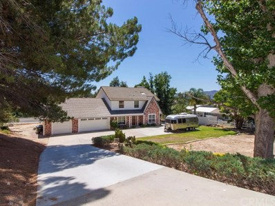 30125 Via Monterey, Temecula, CA 92591 - MLS#: SW19191015