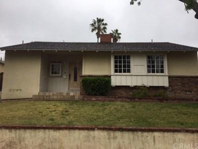 2912 N Myers Street, Burbank, CA 91504 - MLS#: SW19191237