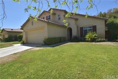 854 E Agape Avenue, San Jacinto, CA 92583 - MLS#: SW19191723
