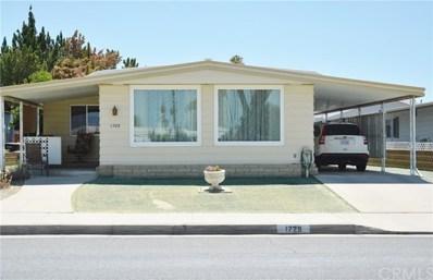 1725 W Johnston Avenue, Hemet, CA 92545 - MLS#: SW19191728