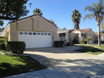 29973 Westlink Drive, Menifee, CA 92584 - MLS#: SW19191863