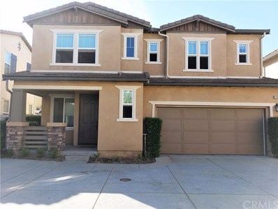 31811 Green Oak Way, Temecula, CA 92592 - MLS#: SW19192013
