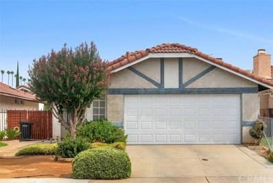 840 Don Drive, Hemet, CA 92543 - MLS#: SW19192280