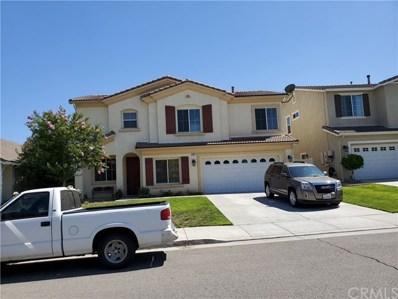 26361 Flaxleaf Drive, Menifee, CA 92584 - MLS#: SW19192357