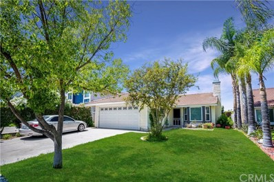 27165 Rainbow Creek Drive, Temecula, CA 92591 - MLS#: SW19192885
