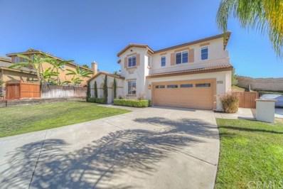 27454 Sweetspire Terrace Place, Murrieta, CA 92562 - MLS#: SW19193093
