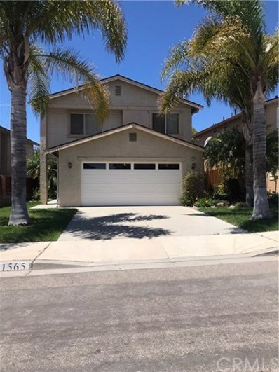 1565 Matthews Avenue, Ventura, CA 93004 - MLS#: SW19193166