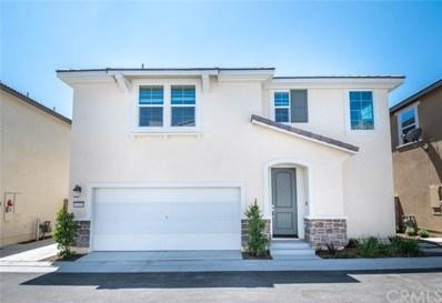 5957 Sendero Avenue, Eastvale, CA 92880 - MLS#: SW19193284