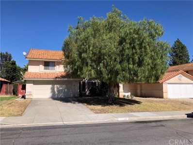 37806 Spyglass Circle, Murrieta, CA 92563 - MLS#: SW19193529