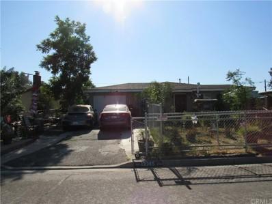 13385 Birchwood Drive, Moreno Valley, CA 92553 - MLS#: SW19193850
