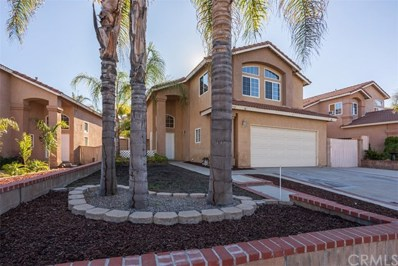 40773 Mountain Pride Drive, Murrieta, CA 92562 - MLS#: SW19194003