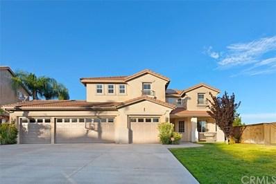 41518 Grand View Drive, Murrieta, CA 92562 - MLS#: SW19194093