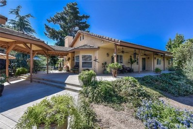 42050 Calle Pino, Murrieta, CA 92562 - MLS#: SW19194133