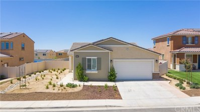 1633 Dodson Lane, Beaumont, CA 92223 - MLS#: SW19194166