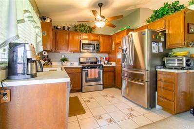 23834 Hutton Court, Moreno Valley, CA 92553 - MLS#: SW19194169