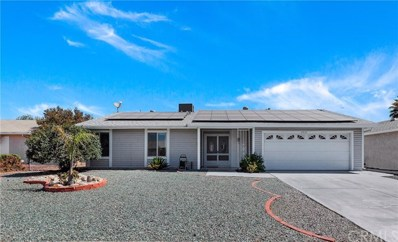 27610 Charlestown Drive, Menifee, CA 92586 - MLS#: SW19194359