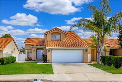 27522 Jon Christian Place, Temecula, CA 92591 - MLS#: SW19194704