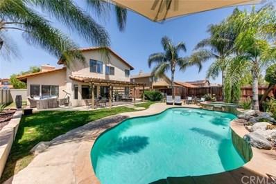 39998 Pearl Drive, Murrieta, CA 92563 - MLS#: SW19194796