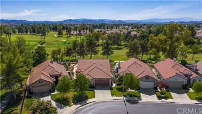 29423 Hidden Lake Drive, Menifee, CA 92584 - MLS#: SW19194874