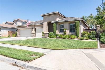33612 Zinnia Lane, Murrieta, CA 92563 - MLS#: SW19194899