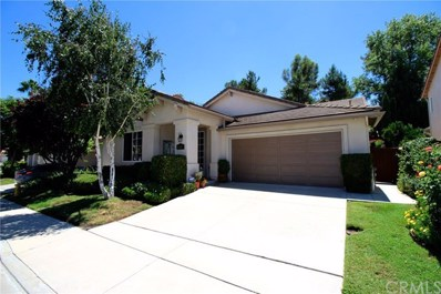 42078 Southern Hills Drive, Temecula, CA 92591 - MLS#: SW19195158