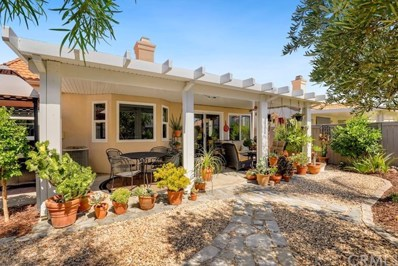 28205 Orangegrove Avenue, Menifee, CA 92584 - MLS#: SW19195205
