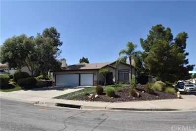29301 Stillwater Court, Lakeview, CA 92530 - MLS#: SW19195262
