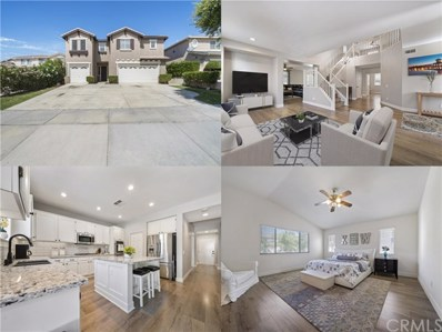38307 Pine Creek Place, Murrieta, CA 92562 - MLS#: SW19195512