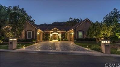 38439 Quail Ridge Drive, Murrieta, CA 92562 - MLS#: SW19195930